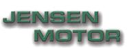 Jensen Motor